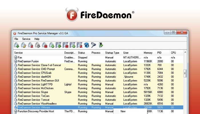 filedaemon